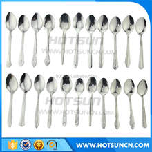Cheap spoon stainless steel cutlery spoon