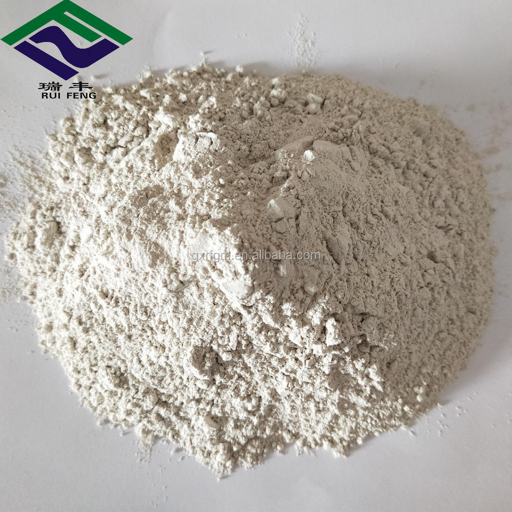 acid bentonite bleaching clay activated carbon in the waste oil diesel fuel refine