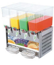 high quality cold beverage juice dispensing machine