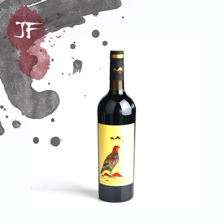 China wine markers merlot dry red table wine dry white semi dry semi sweet red wine from helan mountain region
