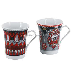tea wholesale cups paintable