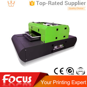 얻을 것이다 더 당신의 돈을 초점 3d t 셔츠 인쇄 기계