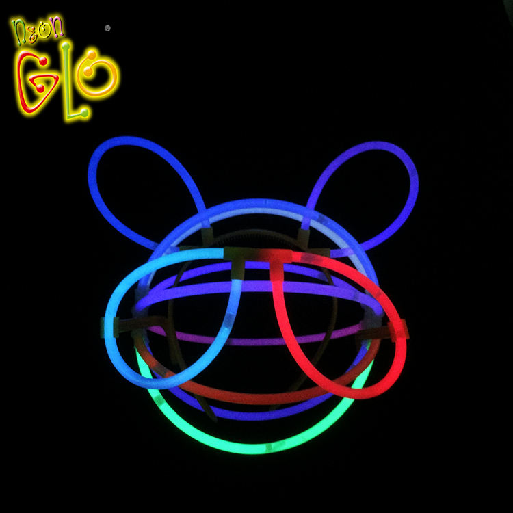 Light Toys Party Favors 50 Pcs Glow Stick Party Pack