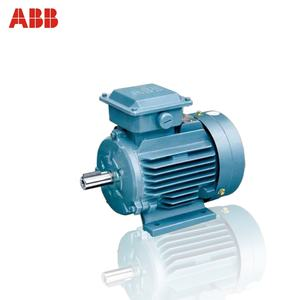 ABB brand three phase induction motor 0.55KW~315KW made in China ABB ac electric motor fan motor