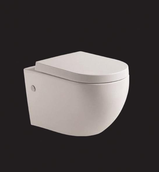 Toilet mounted wash down wc toilets ceramic washdown bowl wall hung toilet
