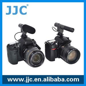 jjc تصميم جديد cctv ميكروفون صغير