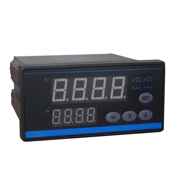 Offer many different outputs selectable programmable temperature controller pid pt100 manufacturer