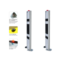 UHF RFID library management system gate reader