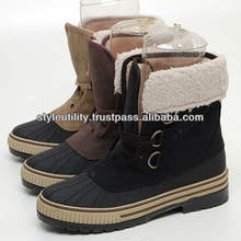 2sbd0841 winter fur waterproofing outdoor womens boots