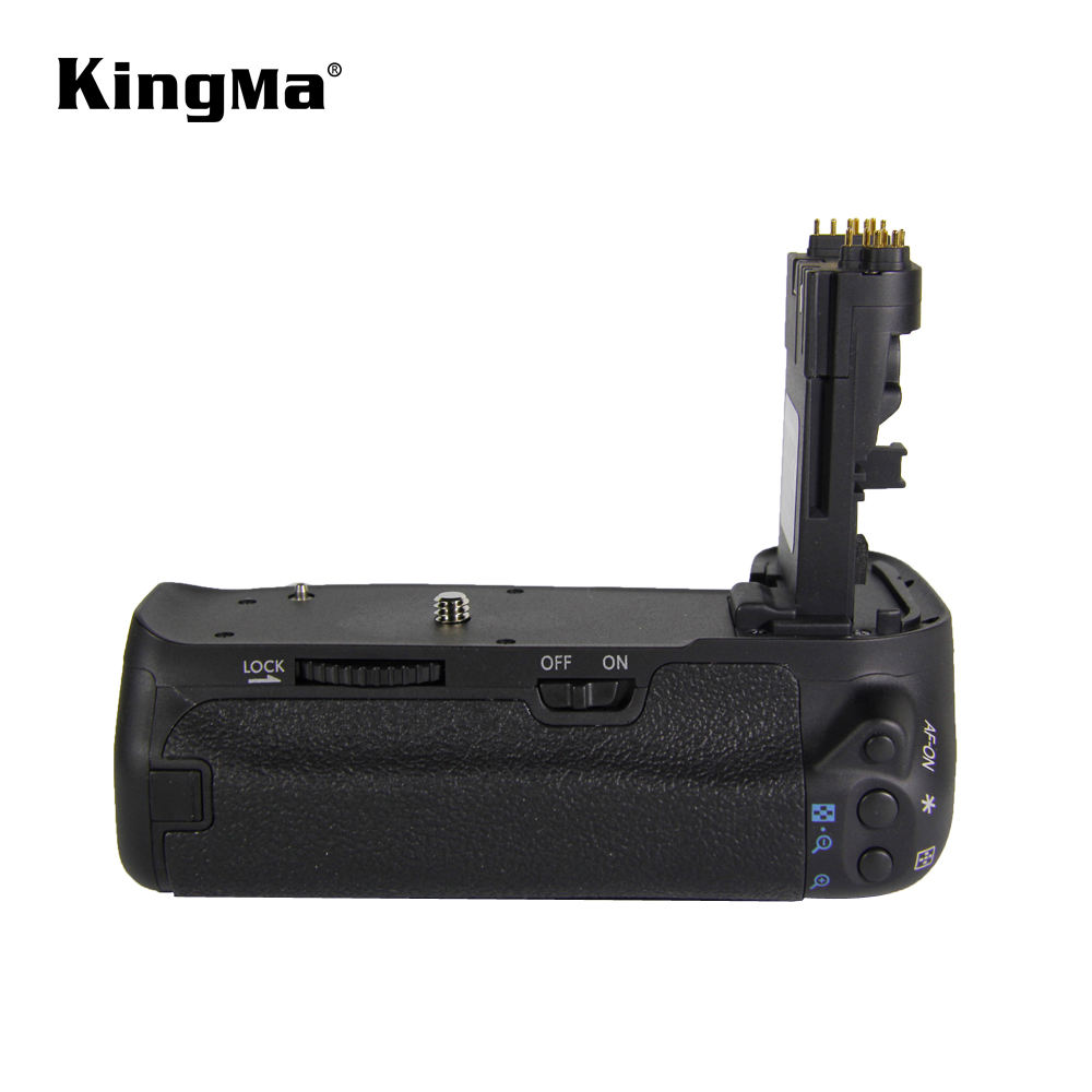 KingMa <span class=keywords><strong>Batteria</strong></span> BG-E9 per Canon Battery <span class=keywords><strong>Grip</strong></span> Professionale 60D 60DA