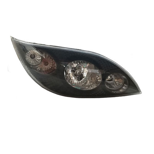 Daewoo bus front head lamp auto headlight popular in Singapore HC-B-1231-1
