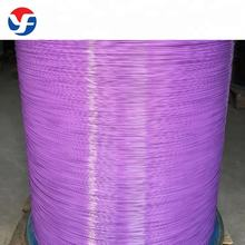 Binding Material Stainless Steel Nylon Coated Wire