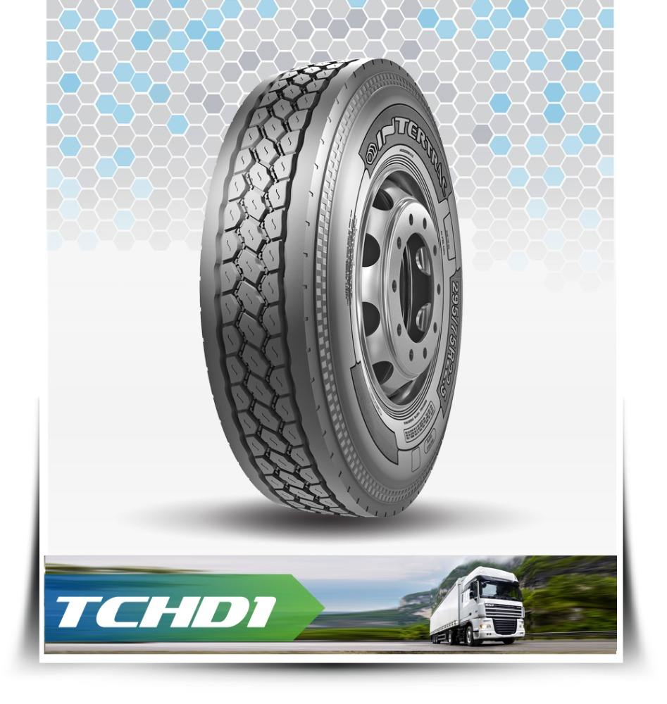 Dump Heavy Duty Truck Tires For Sale Export Bus Tyre 11R24.5