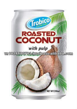 жареный кокосовой воды в 330мл может