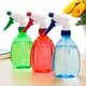 High Quality Manual Pressure Garden Plastic Spray Water Bottle / Refillable Water Plastic Spray Bottle / plant spray bottle