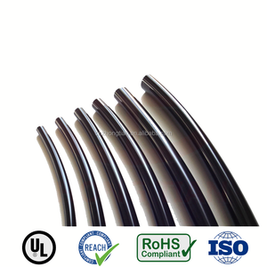 waterproof soft PVC cable sleeve for electric wire
