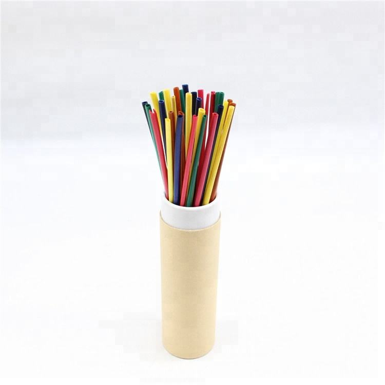 Drinking [ Straw Straws ] Wheat Straw Factory Price Amazon Top Seller 2020 Ecofriendly Natural Wheat Drinking Straw Wheat Straw Custom Straws