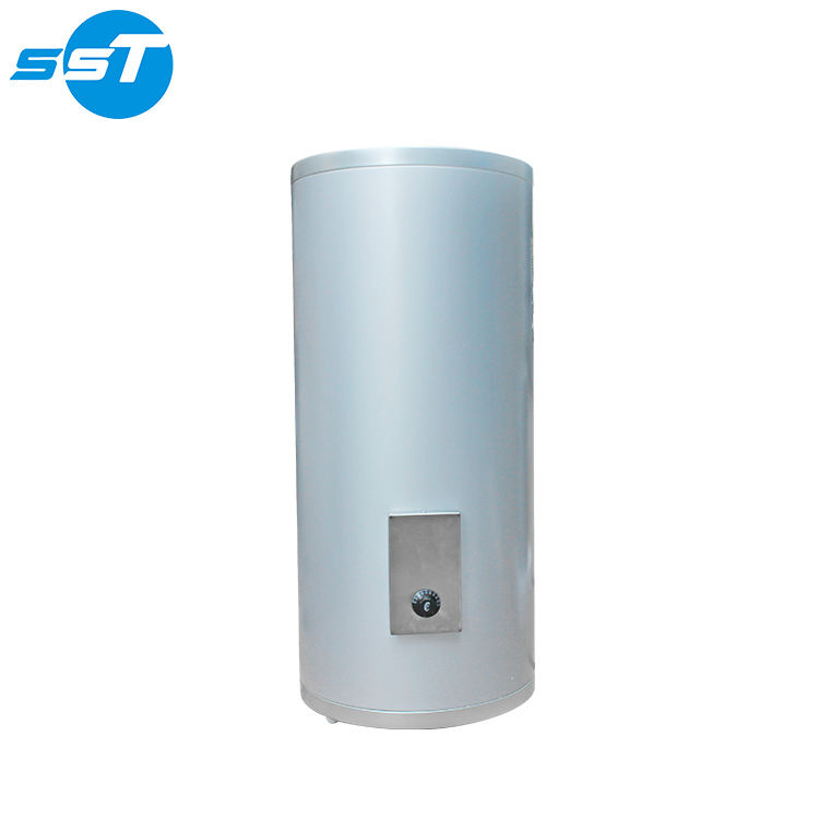 SST 850L OEM & ODM sus 304/316/duplex stainless steel pressurized electric hot water tank heater