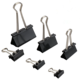Custom Metal Different Size Of Binder Clips