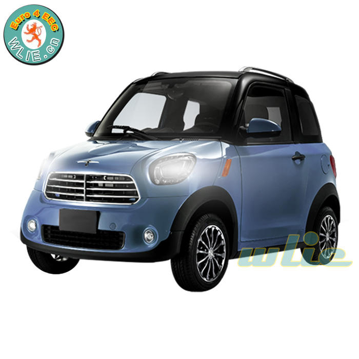The best price off road long distance car electric cargo vehicle not toy kids E-Car M1(lead acid) M2(lithium))