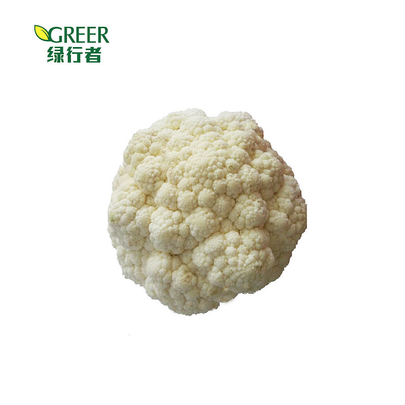 Assured products fresh vegetables white cauliflower