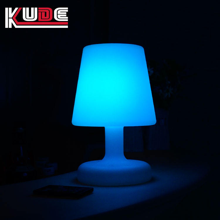 Desk Lamp Home Decor Light Sensor Table Lamp