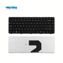Replacement keyboard for HP G4 G6 CQ43 G43 CQ57 CQ58 CQ431 CQ430 CQ630 2000 1000  US laptop keyboard layout