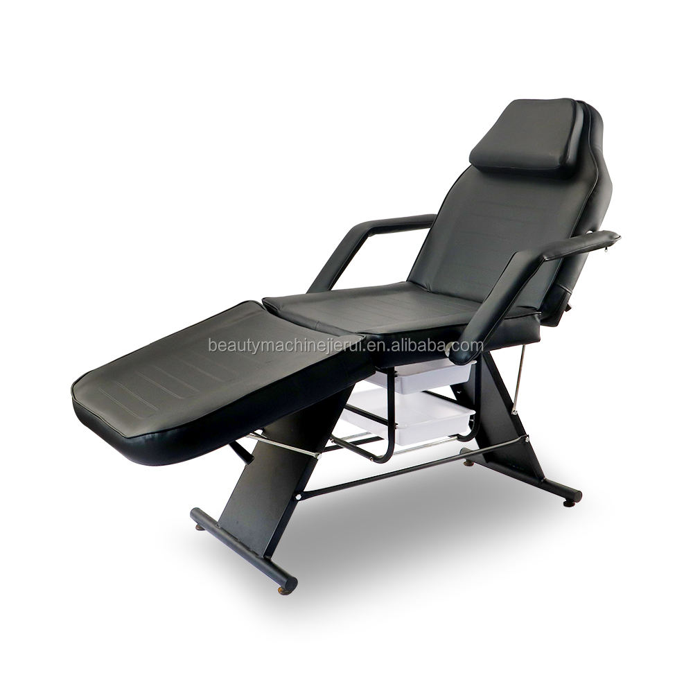 Adjustable Massage Bed Tattoo Chair ulic Beauty Bed