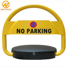 Wholesale Price Remote Control Parking Lock / Automatic Car Parking Barrier
