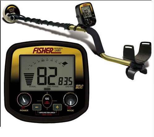 Nuovo Arrivo Metal Detector Sotterraneo Pro Oro Bug Detector 2 Bobine Treasure Hunter Finder Display LCD Ad Alta Sens
