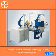 Best price electric resistance heating carbonization furnace