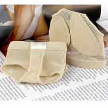 BestDance Belly Dance/Ballet Dance Toe Pad Foot Feet thong Protection Dance Socks for women OEM