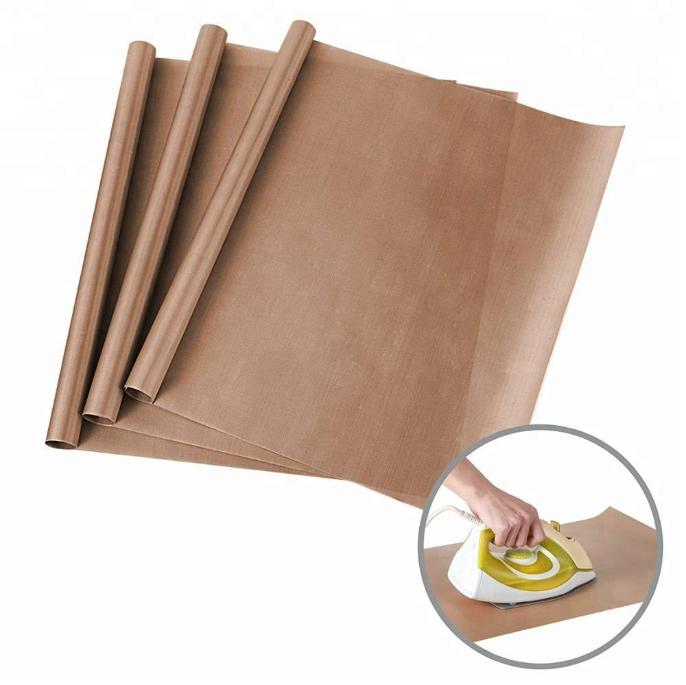 High Density 750x15mm Amazon ptfe band film bag sealer strips FR900 Sealing Machine