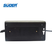 Suoer hot sale 6V 12V motorcycle electric bike portable battery charger