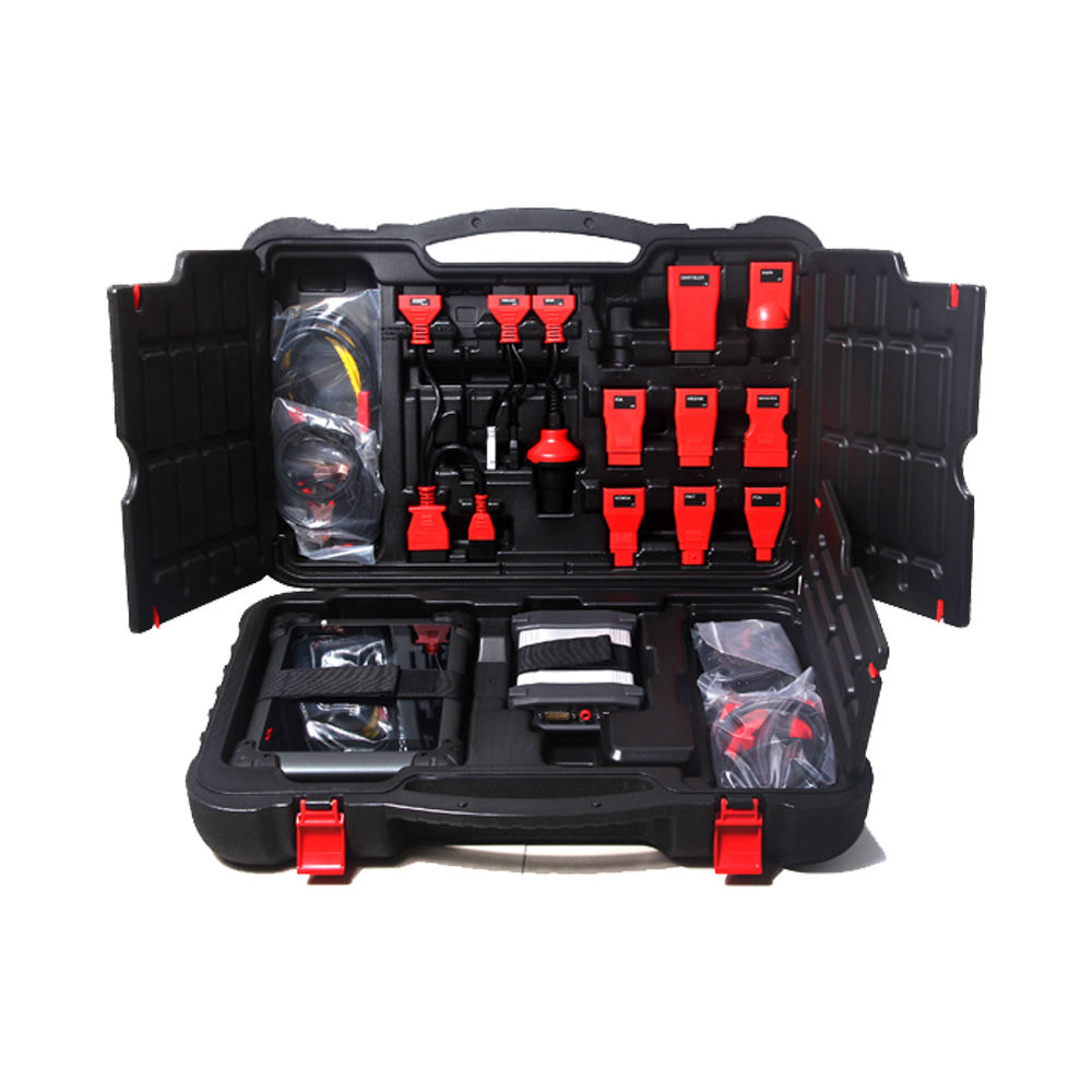 All System Diagnostic Tool & Best Function Maxisys Scanner Autel Maxisys Pro 908P