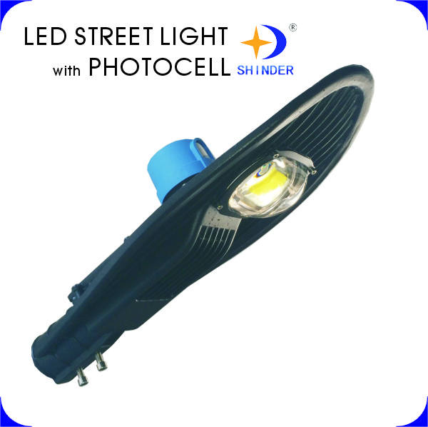 photocell switch led street light Photoswitch light automatically turn on and off