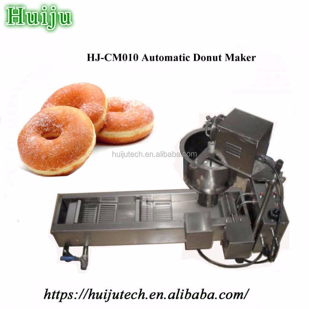 commercial automatic donut machine HJ-CM010
