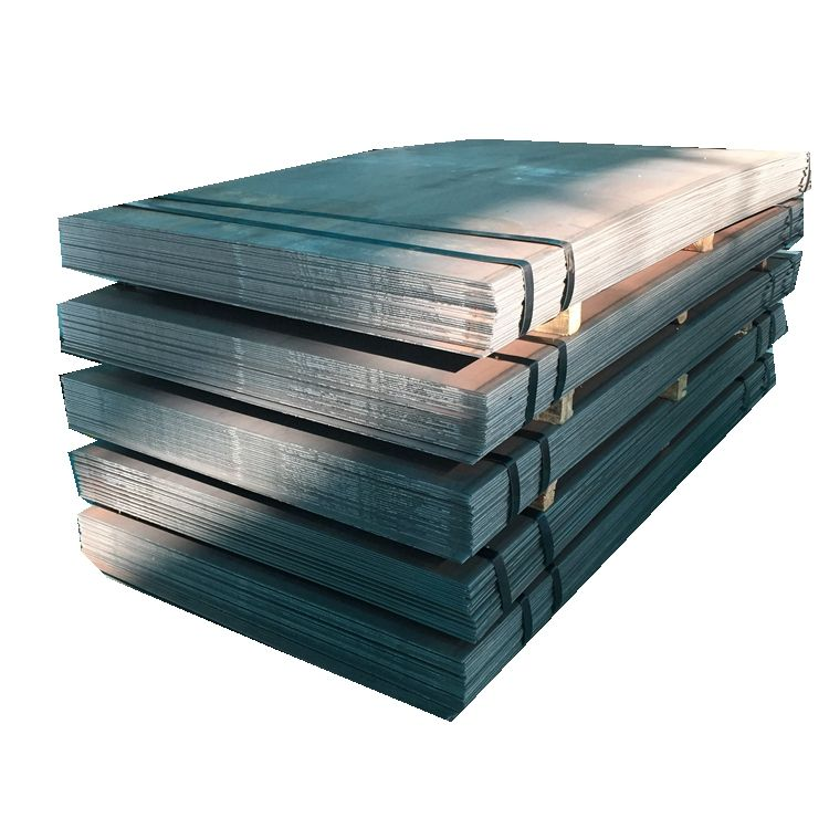 Steel Sheet black iron 2mm thick steel plate hot sale high quality price