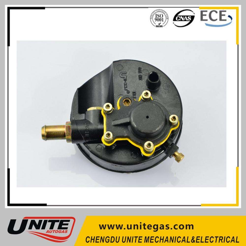 cng lpg regulator/fuel gas pressure reducer lpg conversion kit for motorcycle and tricycle