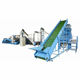 Industrial PP PE HDPE LDPE Waste Plastic Recycling Line Washing Machine Prices