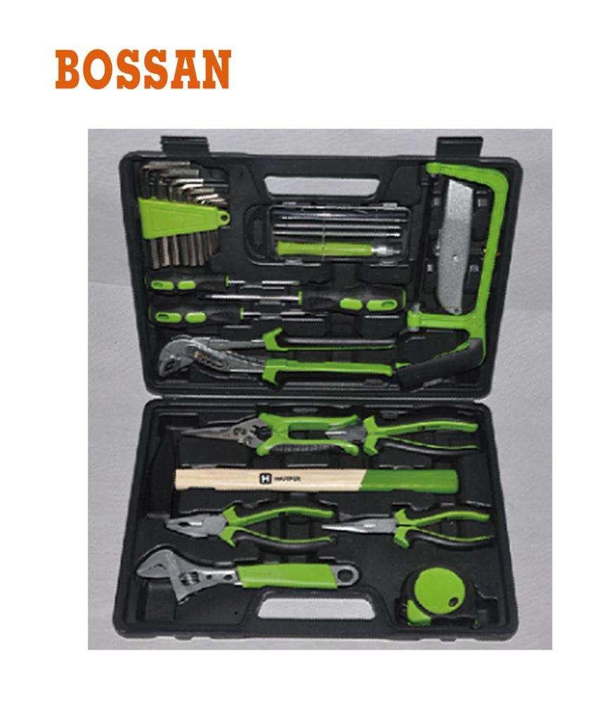 27pc Universal Press/& Pull Sleeve Kit Bush Bearing Removal Insertion Tool Set AA