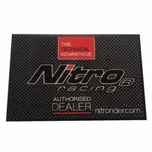 Wholesale Doormats with a difference Printing on Rubber Mat