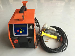 ROTHENBEGER WUXI SHD3.5KW HDPE pipe electrofusion welding machine