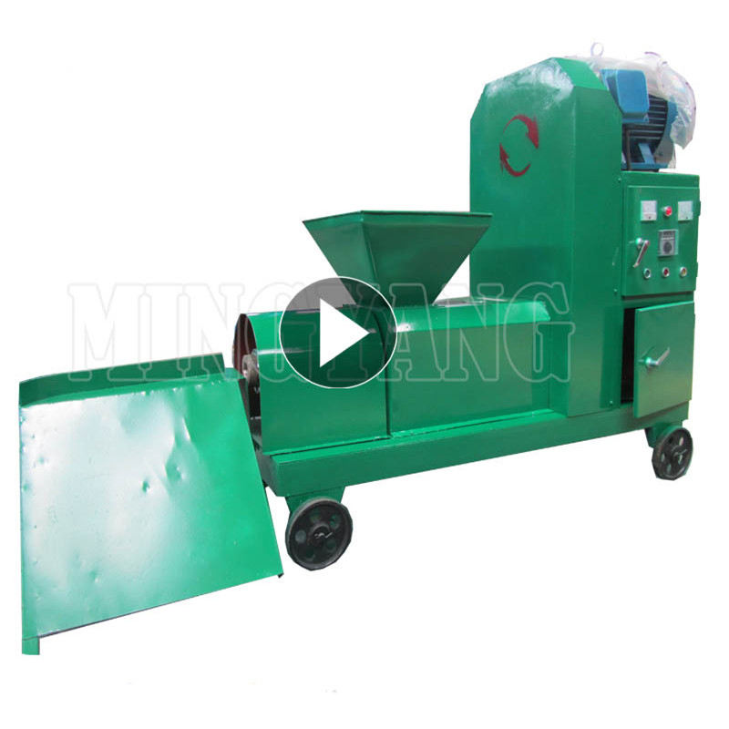 11kw No chemical binder CE approved Round wood rod machine 008615039052281