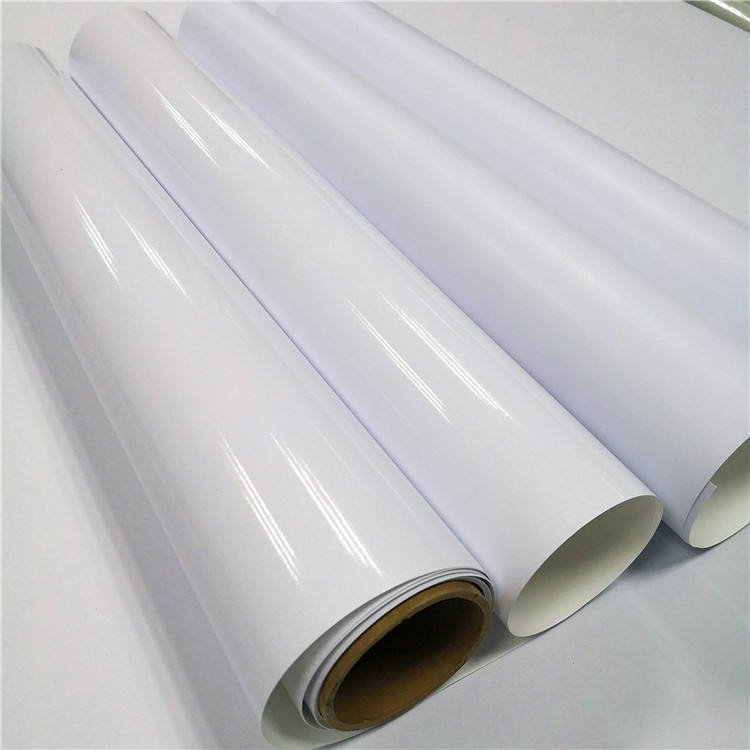 RC High Glossy Photopaper-240 gsm waterproof inkjet paper roll for digital printing