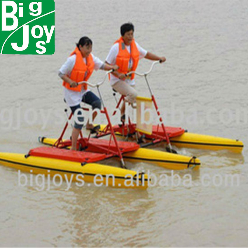 2013 New Design Waterbird Electric Water Bike