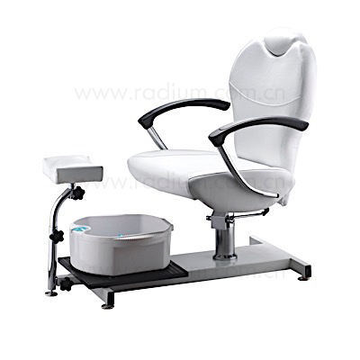 WB-2301 spa relaxation chair pedicure massage chair foot spa chair