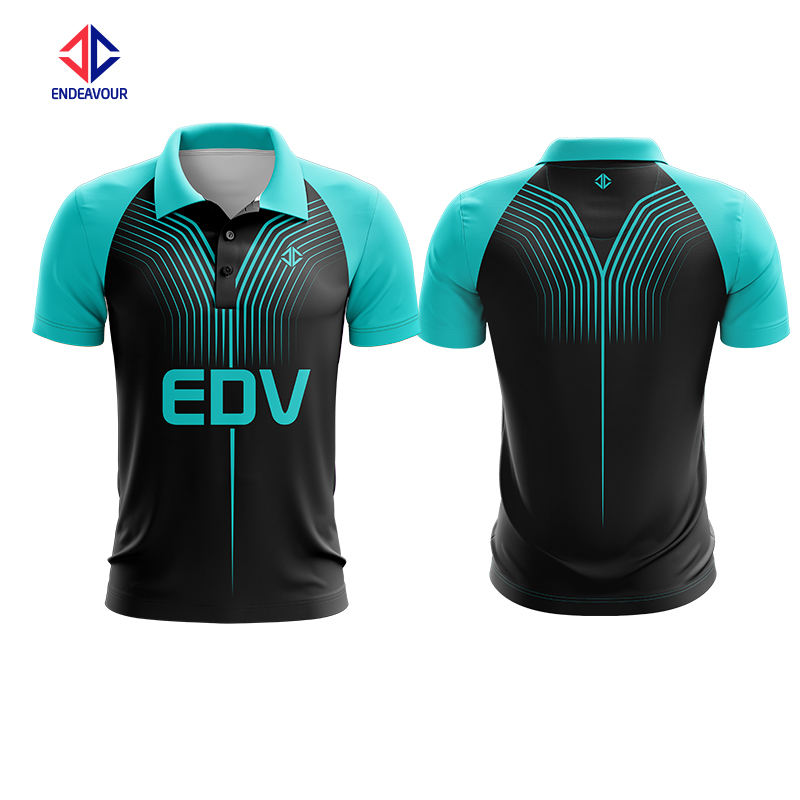 New design mens sport polo shirt