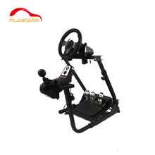 Wholesale Most New Small Folding Gaming Steering Wheel Stand Pro For Logitech G29 G27 thrustmaster T300 PS4