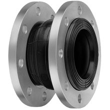 Professional EPDM Rubber Expansion Joint